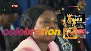 Download Live Sunday Service 13th Nov. 2016 - Apostle Johnson Suleman Video