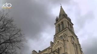 Download Argenteuil : L'ostension de la Sainte Tunique du Christ Video
