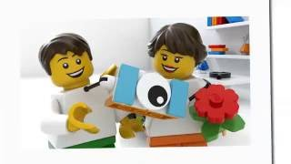 Download LEGO WeDo 2.0 Max and Mia Introduction Video