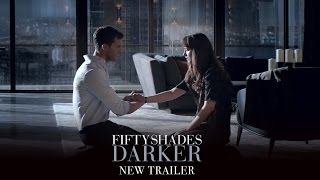 Download Fifty Shades Darker - Official Trailer 2 (HD) Video