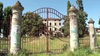Download Ex ospedale psichiatrico di Aguscello Video