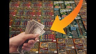 Download I SPENT $80 ON SCRATCH OFFS! & THIS HAPPENED....😂💰 Video