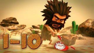Download Око Леле - Смешной мультик - Сборник (1-10) Классные Мультфильмы Video