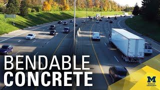 Download Bendable Concrete Video
