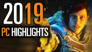 Download PC Releases 2019 - Neue PC Spiele-Highlights Video