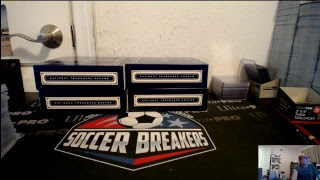 Download SOCCER BREAKERS LIVE Video