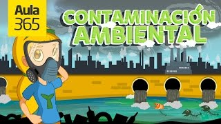 Download ¿Qué es la Contaminación Ambiental? | Videos Educativos para Niños Video