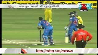 Download Scuffle between Shikhar Dhawan and Shane Watson Video