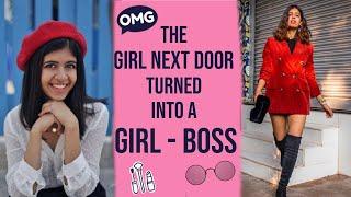 Download I Dressed like a GirlBoss for a Week | Sejal Kumar Video