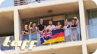 Download Skurriler Wohnungscheck in Sydney | taff | ProSieben Video