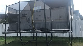 Download I BOUGHT THE WORLDS BOUNCIEST TRAMPOLINE! Video