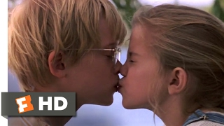 Download My Girl (1991) - First Kiss Scene (6/10) | Movieclips Video