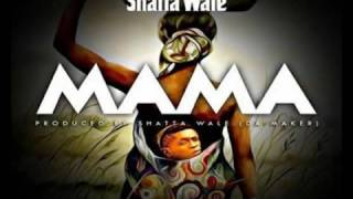 Download Shatta Wale - Mama (Audio Slide) Video