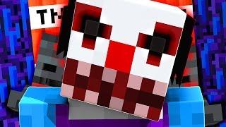 Download INQUIETANTE CLOWN DI HALLOWEEN , BOTOLA SEGRETA! — Griefing Vanilla | Minecraft ITA - Ep. 15 Video