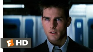 Download Mission: Impossible (1996) - Master of Disguise Scene (7/9) | Movieclips Video
