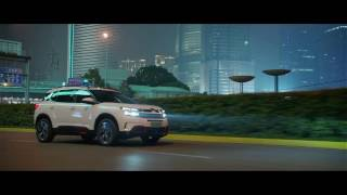 Download Citroën C5 Aircross, The Next Generation SUV Video