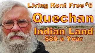 Download Cheap Camping Quechan Indian Land Video