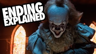 Download IT (2017) Ending Explained Video