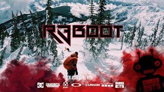 Download R3Boot Teaser - Shred Bots Video