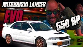 Download MITSUBISHI LANCER EVO   Rapido y furioso #fullcars Video