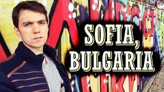 Download Living In Sofia, Bulgaria [6 Weeks In Eastern Europe] Video