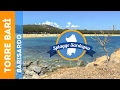 Download Spiaggia Torre Barì, Barisardo - Sardegna Video