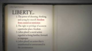 Download What is Liberty? Video