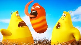 Download LARVA - DOUBLE TROUBLE | Cartoon Movie | Cartoons For Children | Larva Cartoon | LARVA Official Video