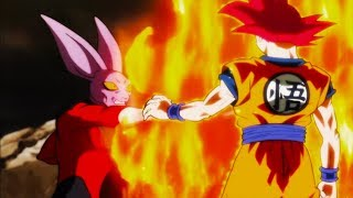 Download Goku Super Saiyan God, Will SSB Now be Treated Like SSJ3 Video