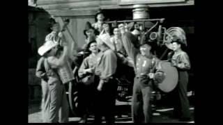 Download THE ROUGH, TOUGH WEST! (1952) Video