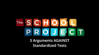Download What's Wrong with Standardized Testing? Video
