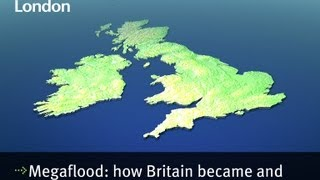Download Megaflood: how Britain became an island Video