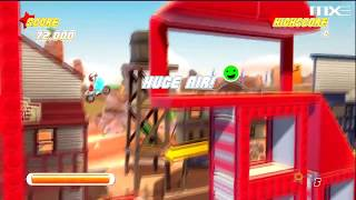 Download Joe Danger: Special Edition - Xbox 360 Gameplay HD Video