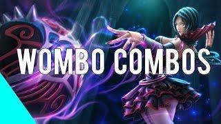 Download Best Wombo Combos Montage 2013-2015 | League of Legends Video