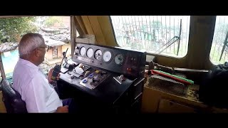 Download Life of loco pilot employees in railway Video