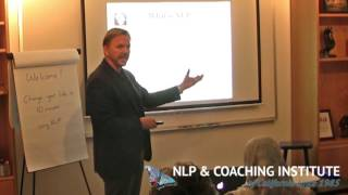 Download NLP - How To Change Your Life In 10 Minutes Video