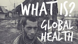 Download What is Global Health? | SGS Thammasat Video