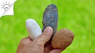 Download 6 Creative Ideas With Rocks Video
