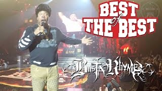 Download Busta Rhymes Live Full Concert @ Stadium Live, Moscow 11.11.2016 (Burn Battle School) Video
