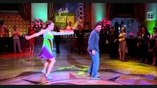 Download 13 Going On 30 - Michael Jackson Thriller Dance Video