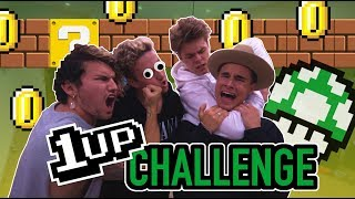 Download THE ONE-UP CHALLENGE (WHO IS BETTER!?) Video