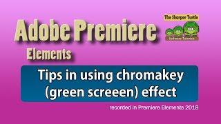 download chroma key for adobe premiere