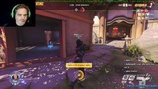 Download Overwatch: Saturday Quick Play with viewers Video