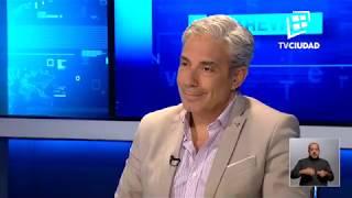 Download Informe Capital | Entrevista a Robert Silva Video