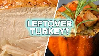Download 5 Ways To Upgrade Your Leftover Turkey Video