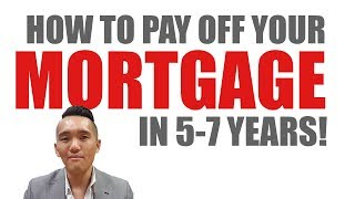 Download How to Pay Off your Mortgage in 5-7 Years Video
