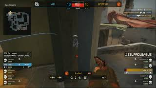 Download ESL Pro League Season 9 - China | TYLOO vs. MVP PK | ViCi Gaming vs. 5Power Video