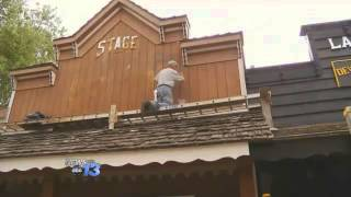 Download Ghost Town in the Sky Not Opening for 2015 Season Video