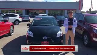 Download Pre Owned Toyota Prius Nacogdoches TX | Used Toyota Prius Nacogdoches TX Video