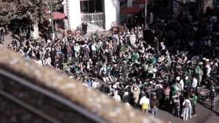 Download Manifestation: ULTRAS HELALA BOYS contre les ACAB /7-12-2013 Video